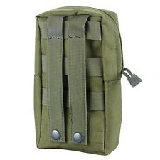 7.8″ Molle Waterproof Tactical Accessories Sundries Waist Bag Pouch Hunting Pack