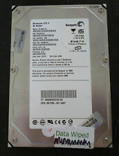 "Seagate 40GB ST340017A 9W4004-030 3.31 03273 3.5"" IDE Hard Disk Drive / HDD"