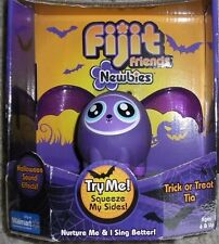 FIJIT FRIENDS NEWBIES TRICK OR TREAT TIA HALLOWEEN NEWBIE NEW!