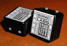 SonicImageryLabs 990Enh-Ticha Discrete OpAmp  JE990/2520 audio upgrade