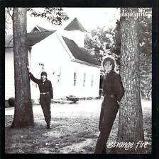 INDIGO GIRLS Strange Fire CD (1989)