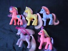 MY LITTLE PONY - G2 SALE - LOT 10