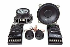 "Arc Audio XXD 5009 5.25"" 2 Way Component Set Speakers"
