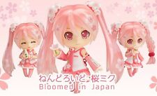 Good Smile Company GSC Nendoroid 500 Sakura Miku Hatsune Bloomed in Japan Figure