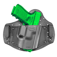 Fobus IWB Inside the Waistband Surface Retention Holster For Glock 19 - IWBM