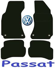 Vw Passat Deluxe Calidad tapetes Tailored 2000 2001 2002 2003 2004