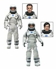 Interstellar Actionfiguren Doppelpack Brand & Cooper 20 cm