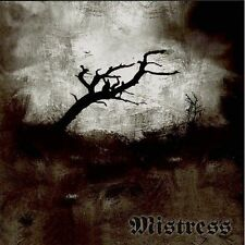 "Mistress ""Mistress"" CD - Reissue w/ Metallica cover"