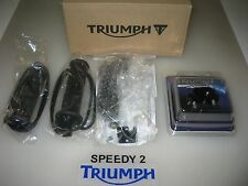 TRIUMPH TIGER EXPLORER / XC HEATED GRIP KIT A9638121