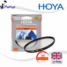 New Genuine Hoya HMC Multicoated 58mm UV(C) Camera 58 mm  Filter
