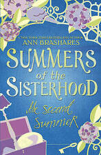 Summers Of The Sisterhood: The Second Summer,ACCEPTABLE Book