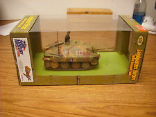1/32 Scale Ultimate Soldier WWII Jagdpanzer Hetzer (Forces Of Valor)