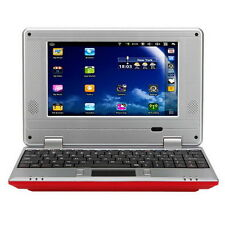 """NEW 7"""" NETBOOK MINI LAPTOP WIFI ANDROID 4GB NOTEBOOK PC CHEAP LAPTOP"""
