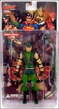 JLA Justice League of America Identity Crisis GREEN ARROW 6in Action Figure DC D