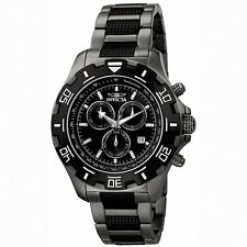 Invicta II Python Chronograph Mens Watch 6412