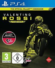 PS4 Valentino Rossi The Game MotoGP 16 2016 Playstation 4 NEU&OVP Paketversand