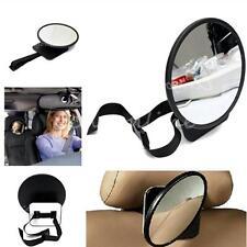 Retroviseur Mirror Siège Retour Surveillance Auto voiture Bebe Enfant Sécurité