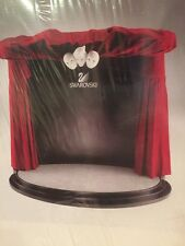 SWAROVSKI Crystal Masquerade Trilogy Consumer Home Display Stage Factory Sealed