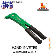 WYNN'S HAND POP RIVET GUN 250MM RIVETER - 2.4mm 3.2mm 4.0mm 4.8mm - WA107B