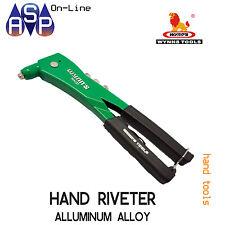 WYNN'S HAND POP RIVET GUN 250MM RIVETER - 2.4mm 3.2mm 4.0mm 4.8mm - WA107B