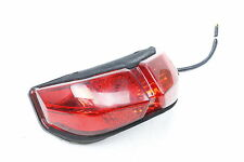 06-15 Yamaha Fz1 Oem Rear Tail Taillight Back Brake Light