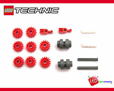 *NEW* Lego Technic Gear Box Usful Parts x 16