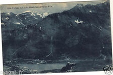 73 - cpa - Plateau et lac du Mont Cenis ( i 4112)