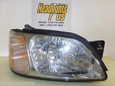 2000 2001 2002 2003 2004 SUBARU LEGACY OUTBACK L MODEL PASSENGER HEADLIGHT OEM 7