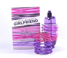 Girlfriend Perfume by Justin Bieber, 3.4 oz EDP Spray for Women NEW