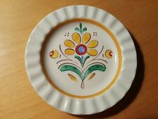 Vintage Arabia Finland Very Small Hand Painted Plate