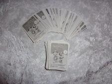 REWE Sammelbilder ☆ Zauberhafte Weihnachten mit DISNEY ☆ 20 Sticker frei wählbar