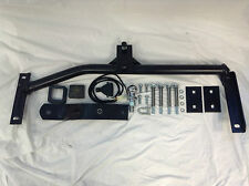 "Hyundai i30 Light Duty 1200kg Towbar & Wiring Kit ""10/07-03/12 HATCH ONLY"""