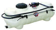 Country Way 15 Gallon Spot Sprayer with 1 GPM Everflo Pump SSN-01-015A-RK