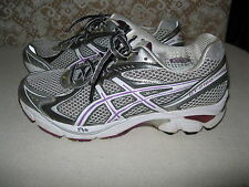 Women's Preowned ASICS GT2160 SOLYTE Running Shoes size 10 Athletic Sneakers
