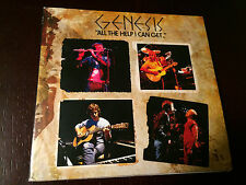 Genesis ‎– All The Help I Can Get. Double CD. Hammersmith Odeon, London 1982