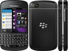 Brand New  blackberry Q10 Black 16 GB Black 4G LTE Unlocked free shipping