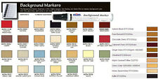 Mohawk Background Marker Cherry Cider #4099545 Touchup Pen Wood Cabinets