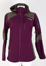 BERGANS Funktionsjacke violett/grau Gr. L / 40 Outdoor Jacke