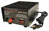 Winegard PS-1208 +12V Power Supply Trailer RV Camper