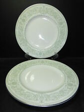 "2 ROYAL WORCESTER ALLEGRO 8"" SALAD PLATES"