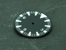 Sterile Seamaster 300 Tri@12 Dial for DG 2813 Movement White Super Lume 31.15mm