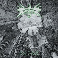 "Vektor ""Outer Isolation"" CD - NEW!"