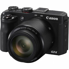 Canon PowerShot G3 X Digital Camera 0106C001