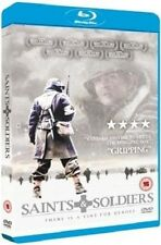 Saints & and Soldiers | Blu-Ray