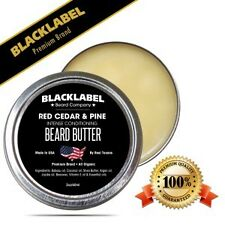 Red Cedar & Pine Beard Butter
