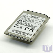 "Toshiba 1.8"" 40GB 4200RPM IDE HARD DRIVE / 1 Year Warranty / MK4004GAH"