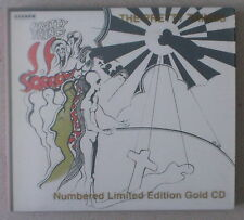 GOLD CD    ***  THE PRETTY THINGS. S.F. SORROW   ***  NUMBERED LIMITED EDITION