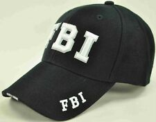 WHOLESALE NEW! FBI CAP HAT POLICE