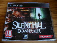 Silent Hill Downpour PROMO – PS3 ~ NEW (Full Promotional Game) PlayStation 3