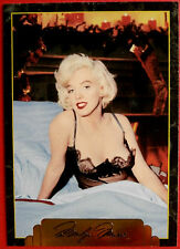 """Sports Time Inc."" MARILYN MONROE Card # 193 individual card, issued in 1995"